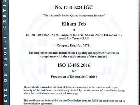 Institute of Global Certification